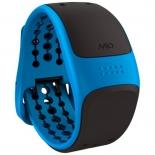 фитнес-браслет Mio Velo (Large), синий