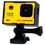 видеокамера Smarterra W4+, желтая