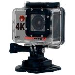 видеокамера Smarterra W6, серебристая