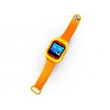 Умные часы Ginzzu GZ-501, оранжевые