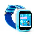 Умные часы Ginzzu GZ-503, синие