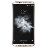 смартфон ZTE Axon 7 64Gb, золотистый