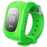 Умные часы Tesla Nautilus Junior 05 (для детей), зеленые