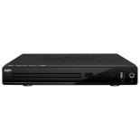 DVD-плеер BBK DVP035S чёрный