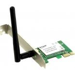 адаптер Wi-Fi D-Link DWA-525/B1A (PCI-E — 802.11n)