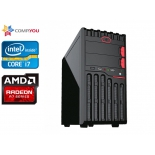 CompYou Home PC H575 (CY.575307.H575), купить за 30 630 руб.