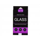 защитное стекло для смартфона Ainy для Samsung Galaxy S8 Full Screen Cover 3D белое