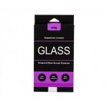защитное стекло для смартфона Ainy для Samsung Galaxy S8 Full Screen Cover 3D черное
