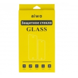 защитное стекло для смартфона Aiwo для Xiaomi Redmi 4x Full Screen золотое