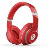 гарнитура bluetooth Beats studio wireless, красная