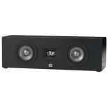 акустическая система Центральный канал JBL Studio 225 CBK