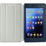 чехол для планшета G-case Executive для Lenovo Tab 2 7.0 (A7-30), тёмно-синий