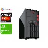 CompYou Home PC H557 (CY.450269.H557), купить за 30 460 руб.