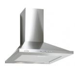 вытяжка кухонная Elikor Оптима 50Н-400-К3Л, нержавеющая сталь