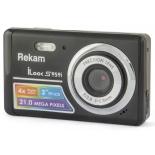 цифровой фотоаппарат Rekam iLook S959i, темно-серый
