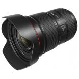 объектив для фото Canon EF 16-35mm f/2.8L III USM (широкоугольный)