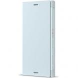 чехол для смартфона Sony Flip Cover для Xperia X Compact (SCSF20) blue