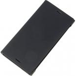 чехол для смартфона Sony Flip Cover для Xperia X Compact (SCSF20) черный