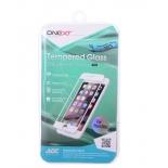 защитное стекло для смартфона Onext 40934 для Apple iPhone 6/6s (с белой рамкой)