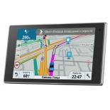 навигатор Garmin DriveLuxe 50 RUS (автомобильный)
