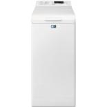 машина стиральная Electrolux EWT 1064 ILW, белая