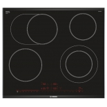 Варочная поверхность Bosch 8 PKN675DB1D, черная