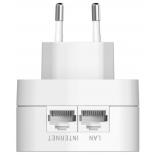 адаптер Wi-Fi D-link DHP-1220AV (802.11n)