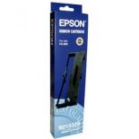 картридж для принтера Epson C13S015329BA чёрная