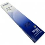 картридж для принтера Epson C13S015020BA чёрная