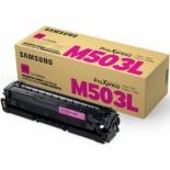 картридж Samsung CLT-M503L/SEE, пурпурный