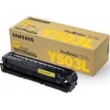 картридж Samsung CLT-Y503L/SEE желтый