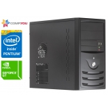 CompYou Home PC H577 (CY.586408.H577), купить за 18 180 руб.