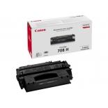 картридж для принтера Canon 708, Чёрный