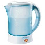 чайник электрический Maxwell MW-1072 (пластик)