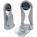кухонные весы First FA-6408, серебристые