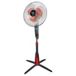 вентилятор Vitek VT-1913, красный