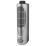 Очиститель воздуха Maxwell MW-3601 SR, серебристый
