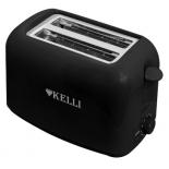 тостер Kelli KL-5069, черный