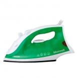 Утюг Maxwell MW-3054 G, зеленый/белый