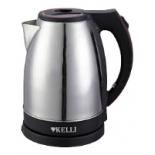 чайник электрический Kelli KL-1457, черный