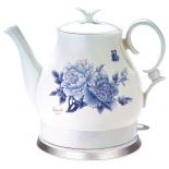 чайник электрический Kelli KL-1434, белый