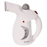 Пароочиститель-отпариватель Kelli KL-316, бело-серый