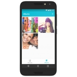 смартфон Alcatel A3 5046D 1.5/16Gb, черный