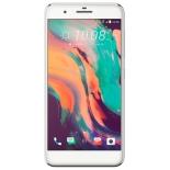 смартфон HTC One X10 3/32Gb, серебристый