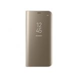 чехол для смартфона Samsung для Galaxy S8 Clear View Standing Cover (EF-ZG950CFEGRU) золотистый