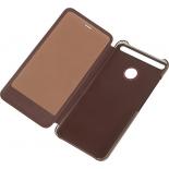 чехол для смартфона Huawei View Cover для NOVA, коричневый