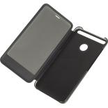 чехол для смартфона Huawei View Cover для NOVA, темно-серый