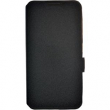 чехол для смартфона SkinBOX Prime book T-P-AZE553KL-05, для Asus Zenfone 3 Zoom (ZE553KL), чёрный
