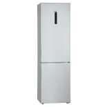 холодильник Haier C2F537CSG серебристый