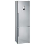 холодильник Siemens IQ500 KG39NAI21R серебристый